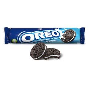 Oreo Original Sandwich Biscuits