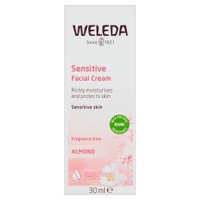 Weleda Almond Sooth Facial Cream