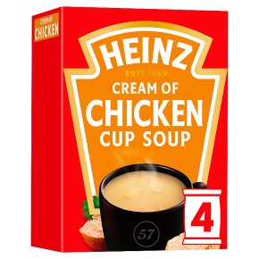 Heinz Chicken Cup Soup
