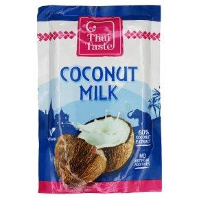 Thai Taste coconut milk