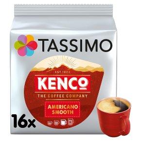 Tassimo Kenco Americano Smooth 16s
