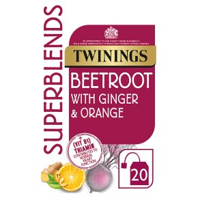 Twinings Superblends Beetroot 20s