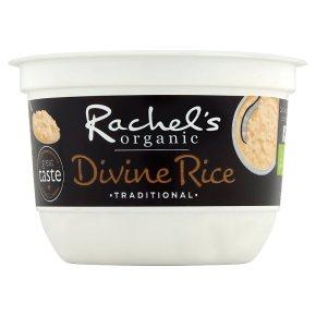 Rachel's Organic Divine Rice - Original