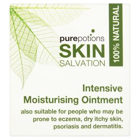 Skin Salvation Intensive Ointment