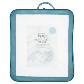 Waitrose Home double 13.5 togwashable duvet