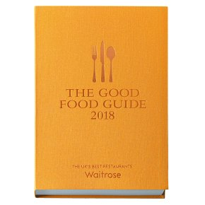 The Good Food Guide 2018