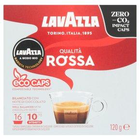 LavAzza A Modo Mio 16s Q/Rossa Espresso