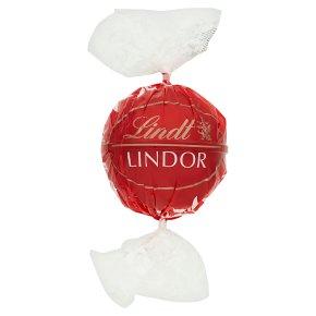 Lindor Ball with Truffles