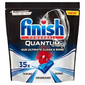 Finish Quantum Ultimate 35 tablets