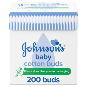 Johnson's Cotton Buds