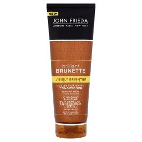 John Frieda Brunette Brighter Conditioner