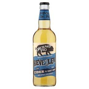 Orchard Pig Reveller Medium Sparkling Cider