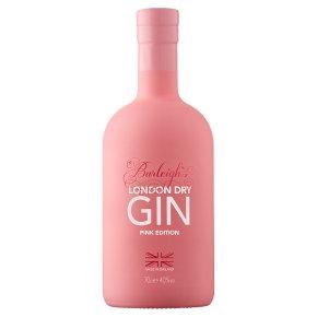 Burleighs Pink Gin London Dry