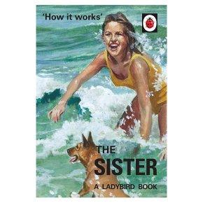 How it Works - The Sister Jason Hazeley