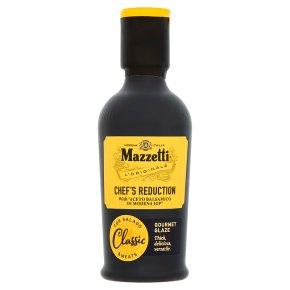 Mazzetti Balsamic Reduction