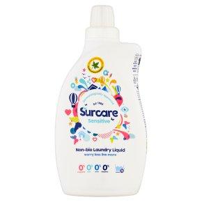 Surcare Laundry Liquid Non Bio