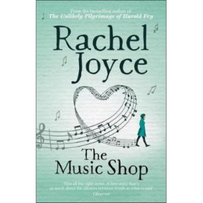 The Music Shop Rachel Joyce