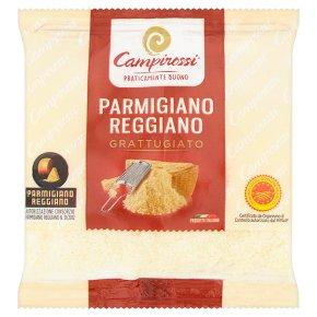 Campirossi Grated Parmigiano Reggiano