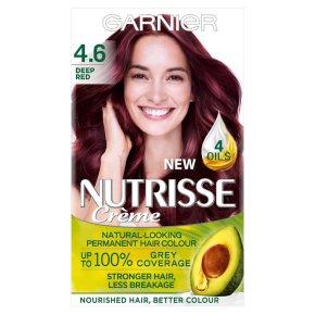 Garnier Nutrisse Morello Cherry 4.6