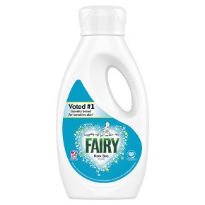 Fairy Non-Bio Washing Liquid 24 washes