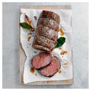 Highland Beef Fillet