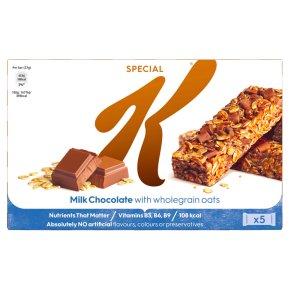Kellogg's Special K Milk Chocolate
