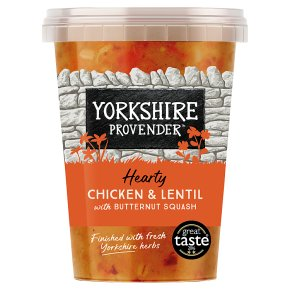Yorkshire Provender Chicken & Lentil Soup