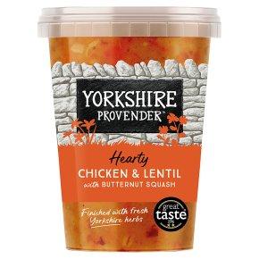 Yorkshire Provender Chicken & Butternut Soup