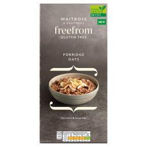 Waitrose Porridge Oats with Dates