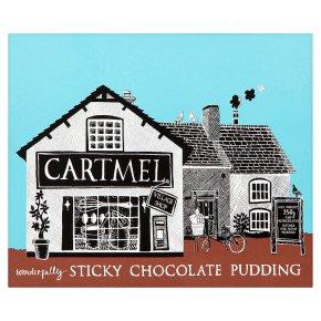 Cartmel Sticky Chocolate Pudding