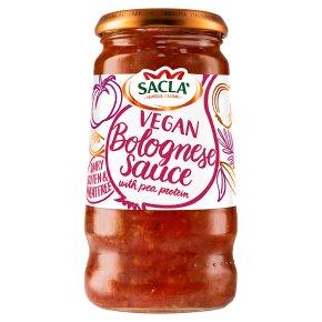 Sacla' Vegan Bolognese Sauce