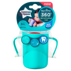 Tommee Tippee 360 Cup 6m +
