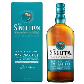 Singleton Malt Master Selection