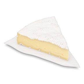 Waitrose Duchy Organic Trevarrian Cornish brie cheese