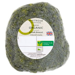 Duchy Organic Broccoli