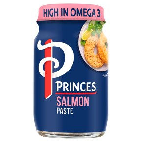 Princes Salmon Paste