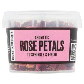 Cooks' Ingredients rose petals