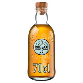 Roe & Co Irish Whiskey