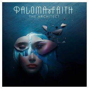 CD Paloma Faith The Architect