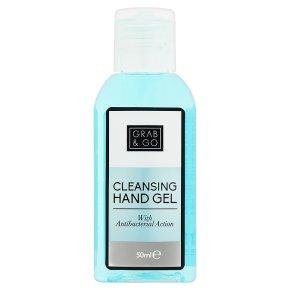 Grab & Go Cleansing Hand Gel