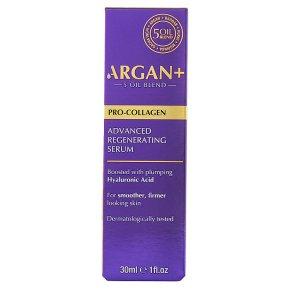 Argan+ Pro-Collagen Advanced Serum