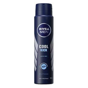 Nivea Men anti-perspirant - cool kick