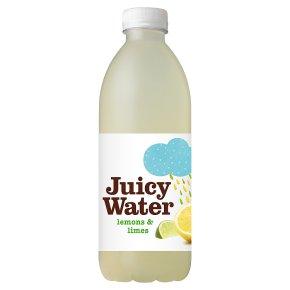 Juicy Water Lemons & Limes