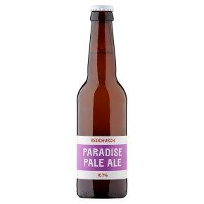 Redchurch Paradise Pale Ale