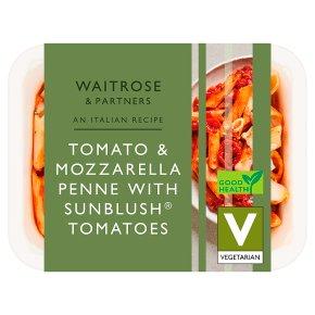 Waitrose Italian Tomato & Mozzarella Penne