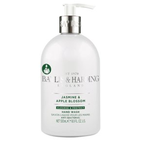 Baylis & Harding Anti-Bacterial Wash