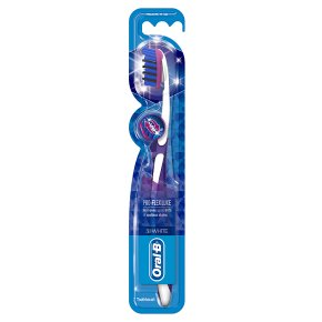 Oral-B 3D White Luxe Pro-Flex Toothbrush