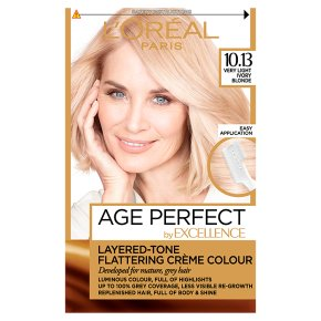 L'Oréal Excellence Light Blonde 10.13