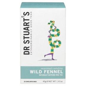 Dr Stuart's wild fennel tea - 15 bags