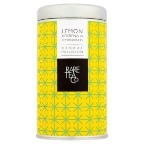 Rare Tea Co Lemon Verbena Herbal Infusion